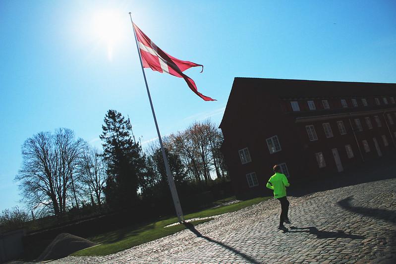 Copenhagen Kastellet 6