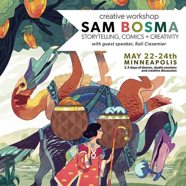 SamBosma_poster_square1000