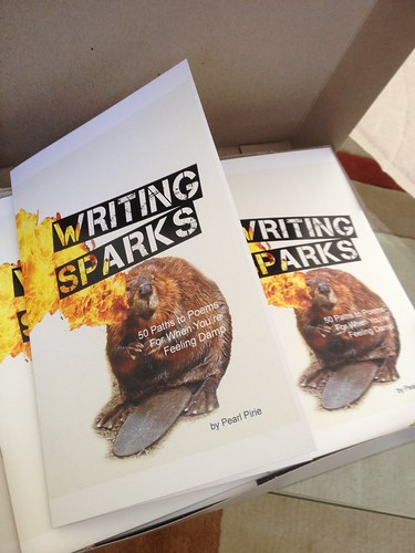 Writing Sparks