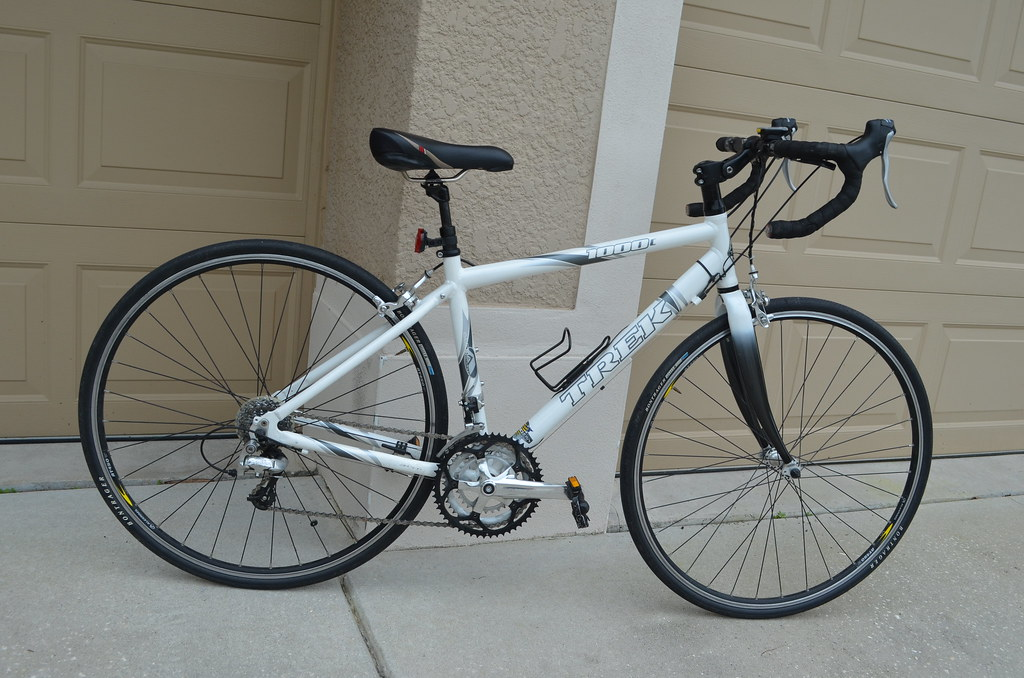 trek 1000c tampa bike trader