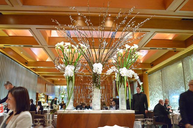 La Restaurants New