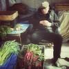 ეძინა #Tbilisi #HumansOfTbilisi #streetphotography #Georgia #socialphotography #bazaar #market #vendor #sleeping #vegetable