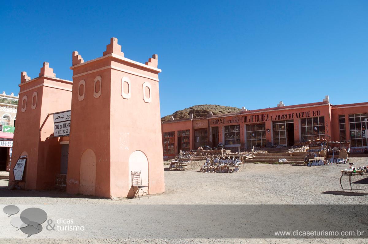 Tour Deserto Marrocos 4