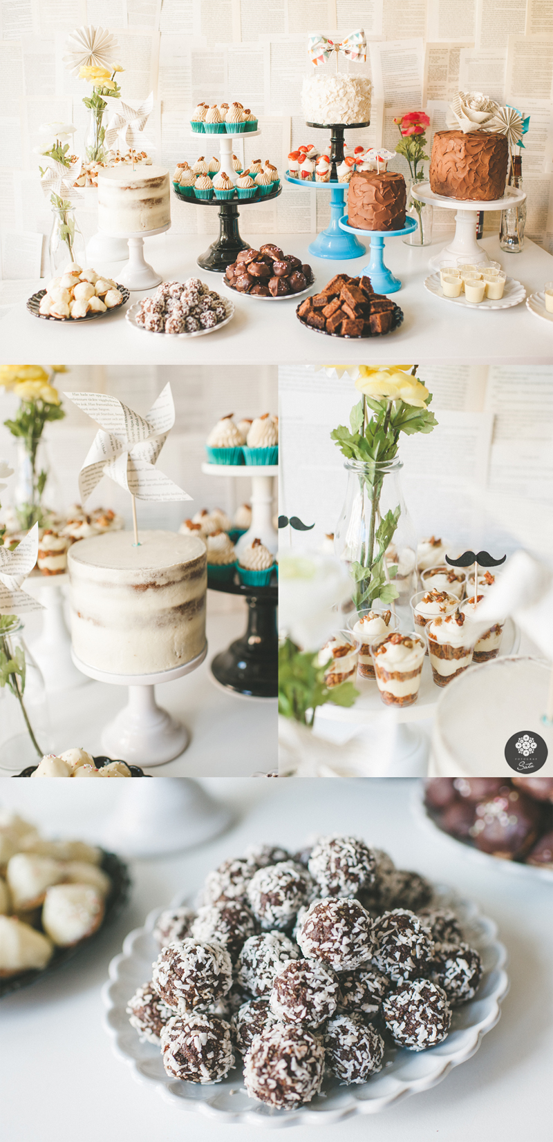 dessertbord 1