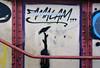 Graffiti in Cliffe Vale