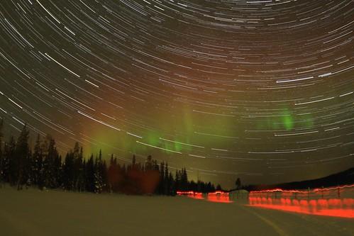 Finlandia somma aurora 1