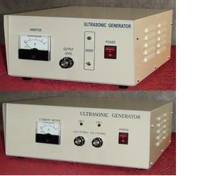 超音波發振機(Ultrasonic Generator)