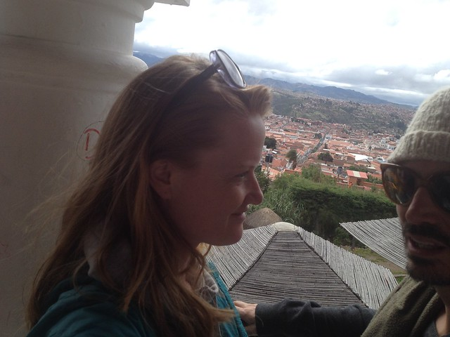Hanging Out in Lovely Sucre