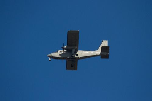 Army Air Corps BN Islander AL1 ZG846
