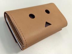 ダンボーの小さい財布