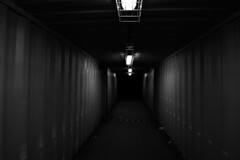 Tunnel / Tunel