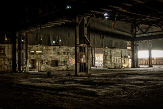 Another Empty Foundry