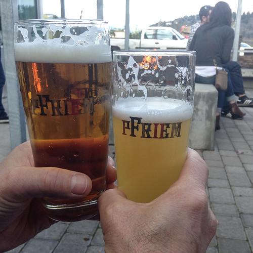 Pfriem Brewery