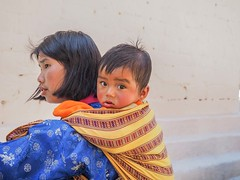 children of bhutan