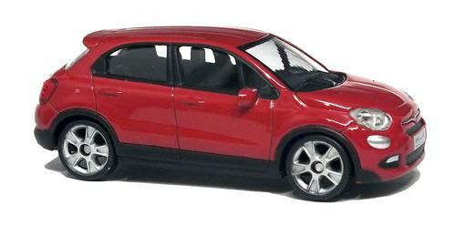 Mondo Fiat 500X (1)
