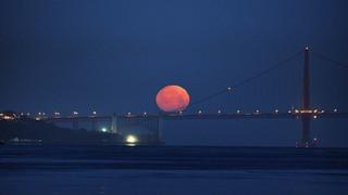 April 2015 Full Moon #1