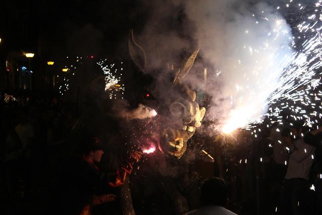 Fest Major de Gracia