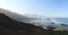 Ecola Point Viewpoint