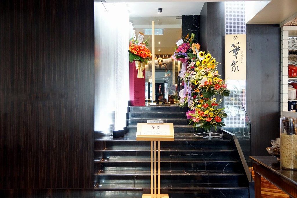 Hanaya Japanese Fine Dining - Grand Millennium Hotel KL (launch review)-020
