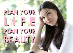 Plan Your Beauty