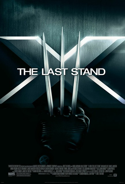 (2006) X-Men The Last Stand