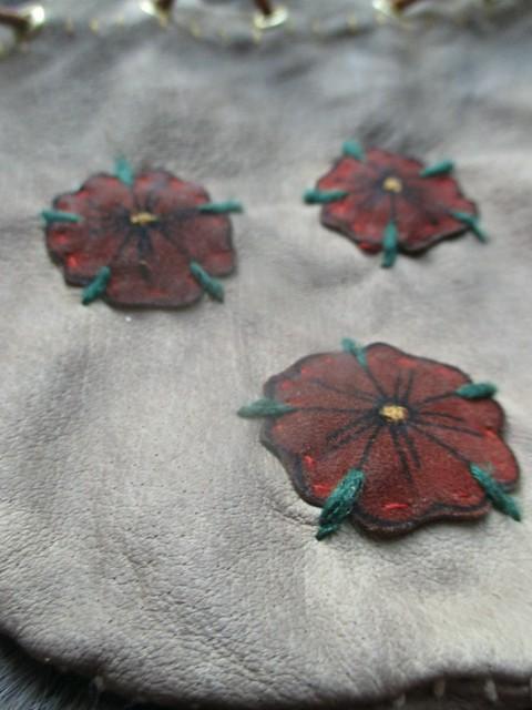 Roses en Detail