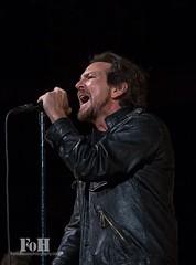 Pearl Jam Toronto 5/10/16