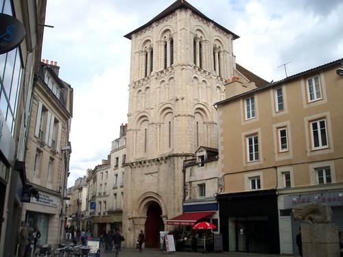 Saint-Porchaire 2016