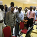 UNAMID hands over electronic library in El Geneina, West Darfur