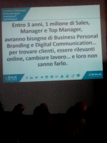 Business Personal Branding - SMMDayIT