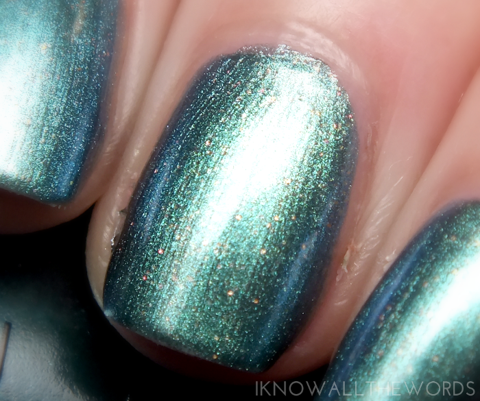 opi hawaii collection- this colour's making waves (8)