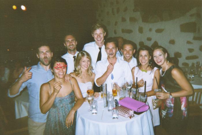 Suechtig nach Hochzeit Die Party 04