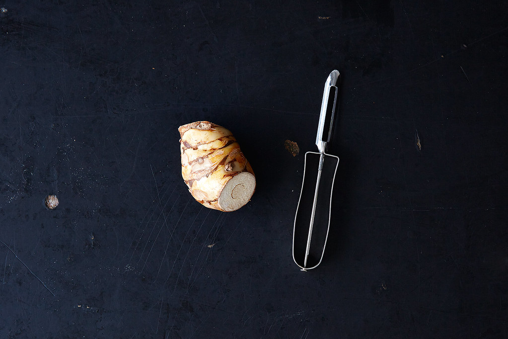 Ingredients - Magazine cover