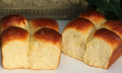 Brioche...just baked