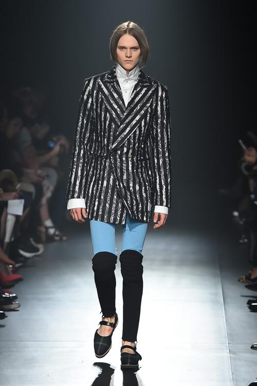 FW15 Tokyo DRESSCAMP020_Ryan Keating(Fashion Press)
