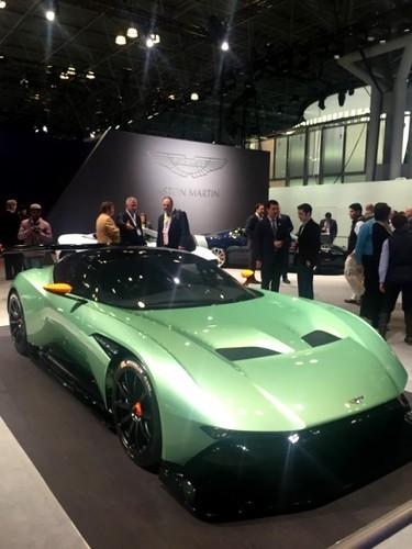 2015 New York Auto Show by Socially Superlative (3)