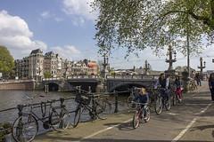 NEDERLAND - Amsterdam 041