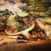 Fosil kepala kerbau Sangiran #ig_indonesia_ #heritage #museum #solo