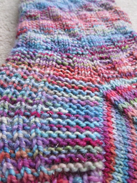 sparkly Gabby socks (4)