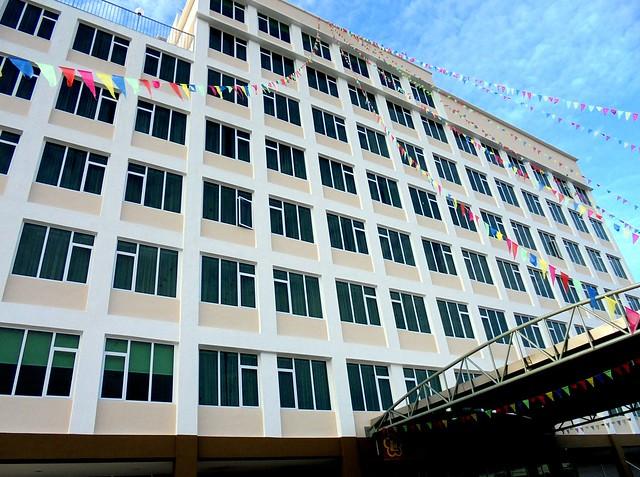 New Li Hua Hotel 2