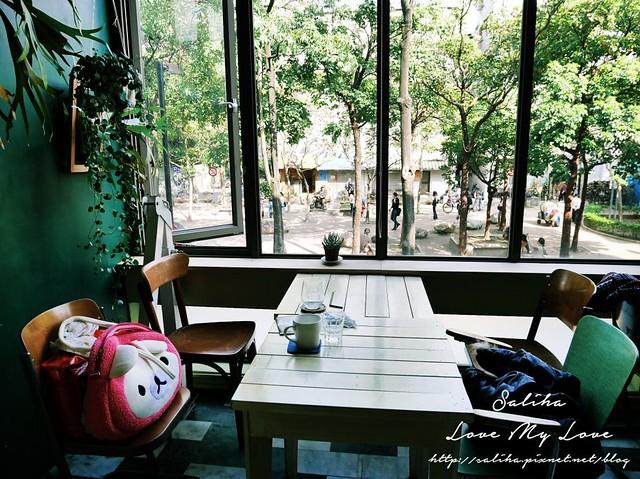 台北中山站不限時咖啡館 (11)
