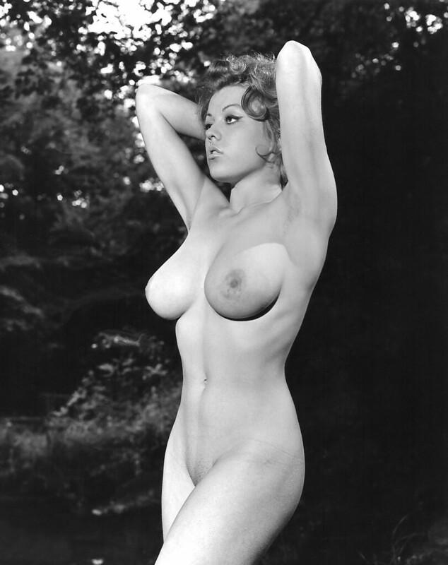 Model margaret wood nude 15