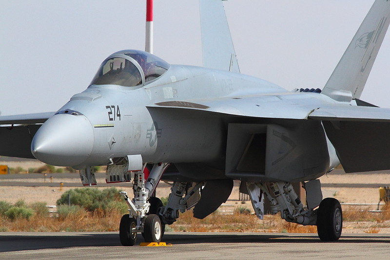 IMG_6845 F/A-18E Super Hornet