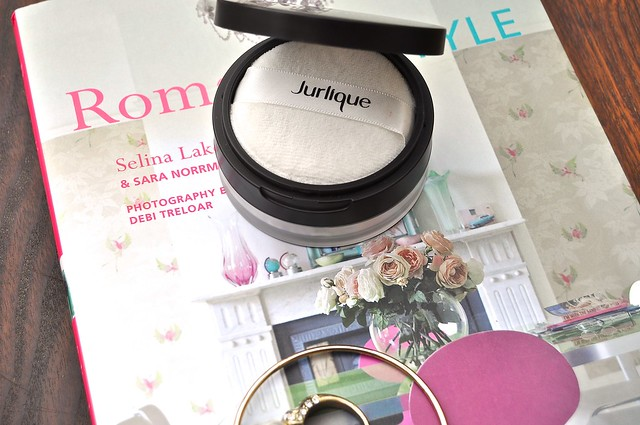 Jurlique rose powder 1