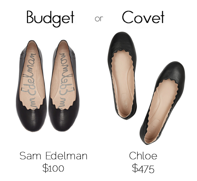 Budget or Covet Flats1