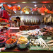 The glorious salted fish and cured meats in Shanghai
