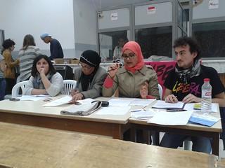 Forum Sociale Mondiale Tunisi 2015