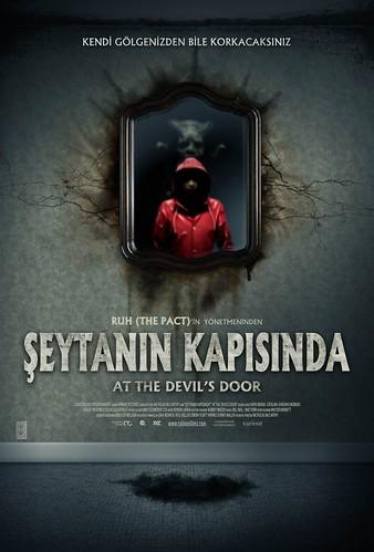 Şeytanın Kapısında - At the Devil's Door (2015)