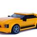 2014 Ford Mustang by -derjoe-