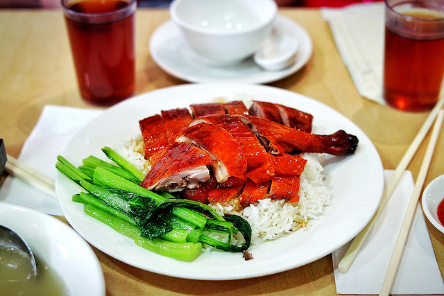 Eastwood Chinese Food Favorites